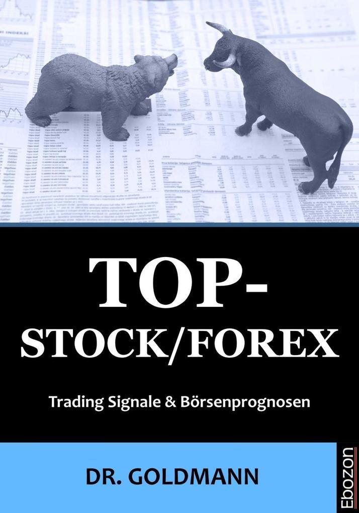 Top-Stock / Forex als eBook epub