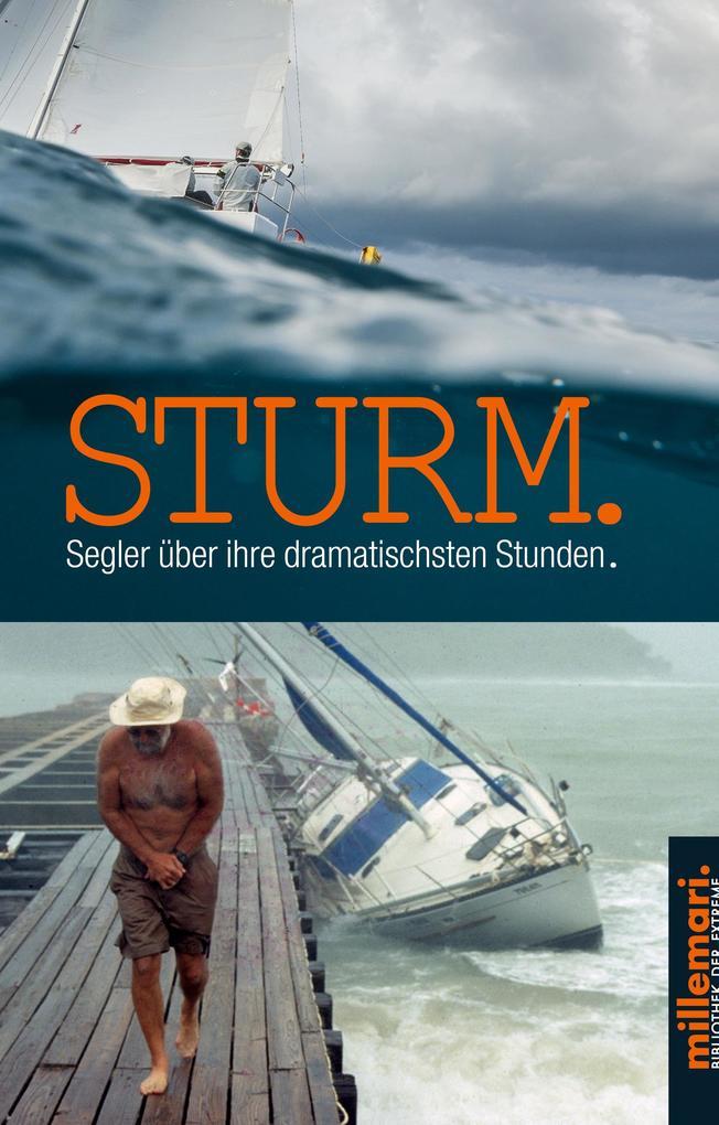 Sturm. als Buch (gebunden)