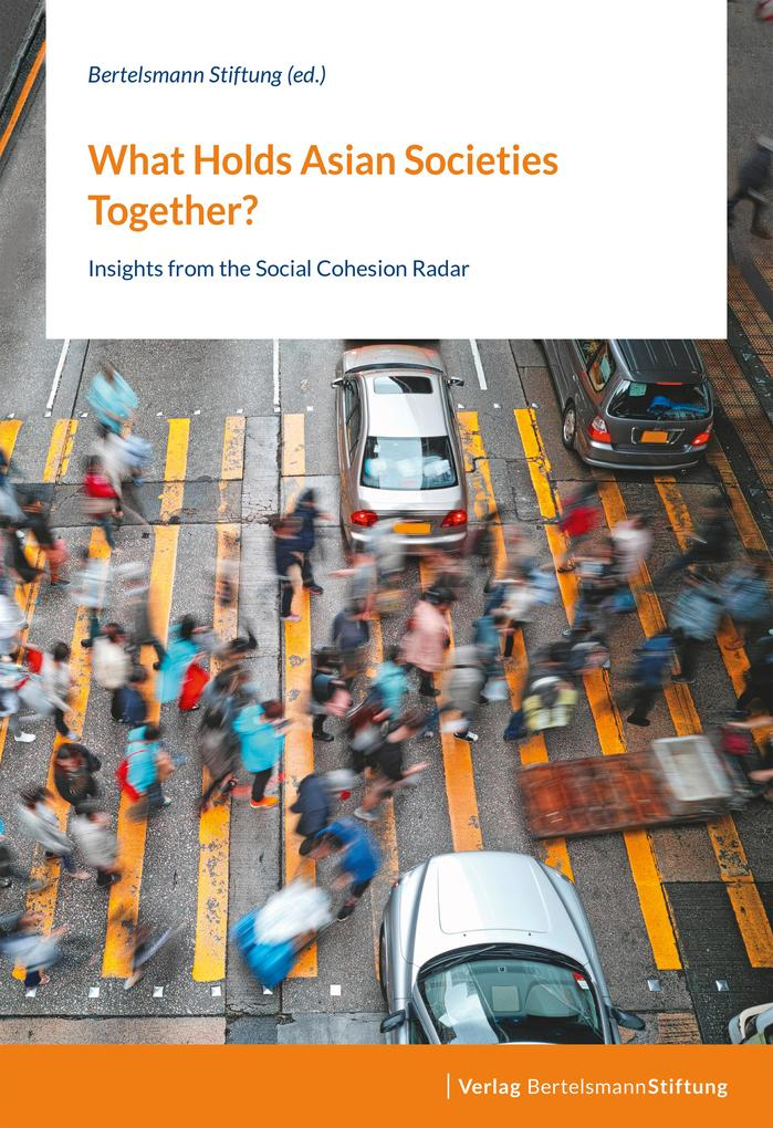 What Holds Asian Societies Together? als eBook epub