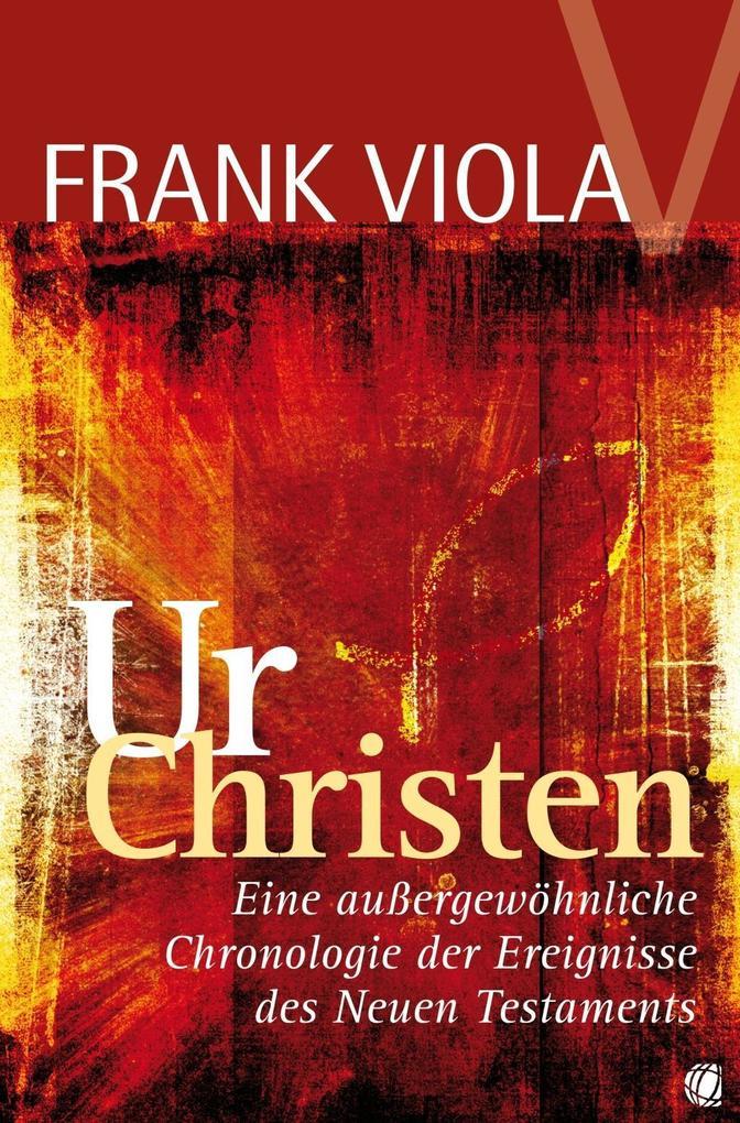 Ur- Christen als eBook epub