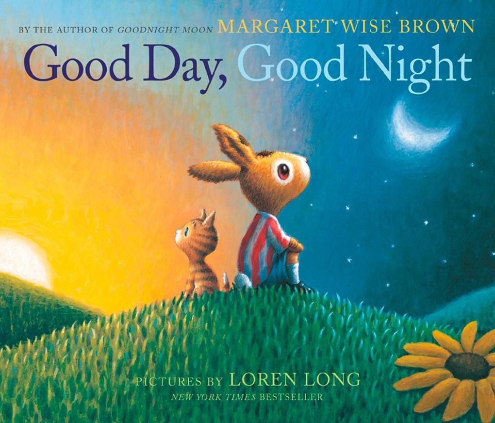 Good Day, Good Night als eBook epub