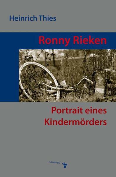 Ronny Rieken als Buch (gebunden)