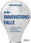In der Innovationsfalle