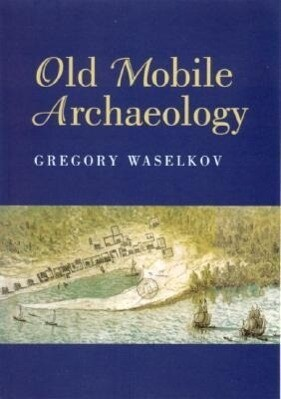 Old Mobile Archaeology als Taschenbuch