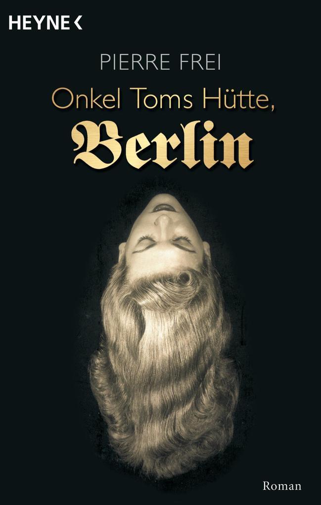 Onkel Toms Hütte, Berlin als Taschenbuch