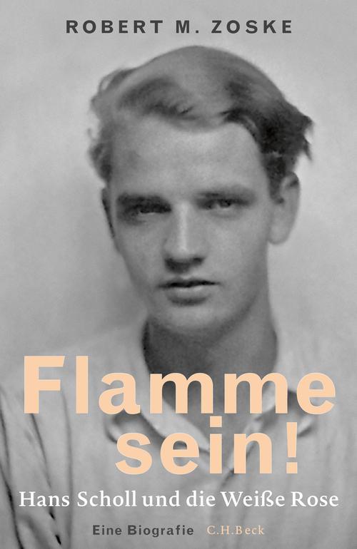 Flamme sein! als eBook epub