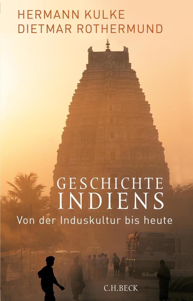 Geschichte Indiens als eBook epub
