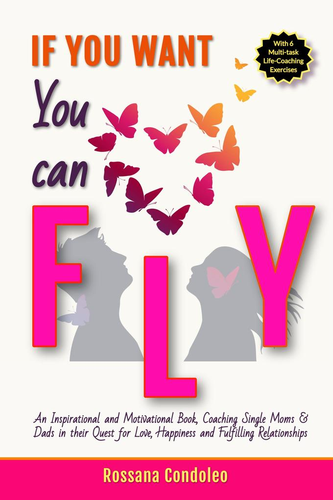 If You Want You Can Fly als eBook