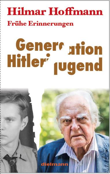 Generation Hitlerjugend als Buch (gebunden)