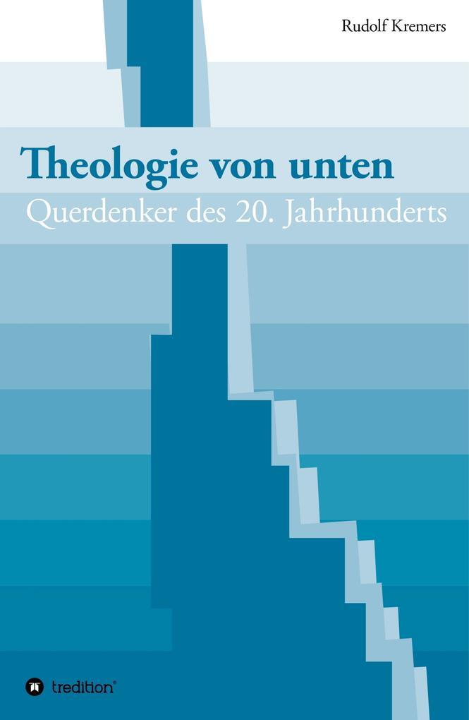 Theologie von unten als eBook epub