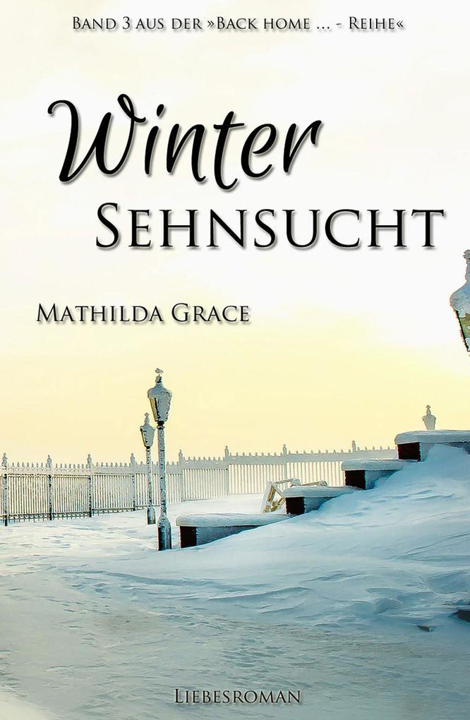 Wintersehnsucht als eBook epub