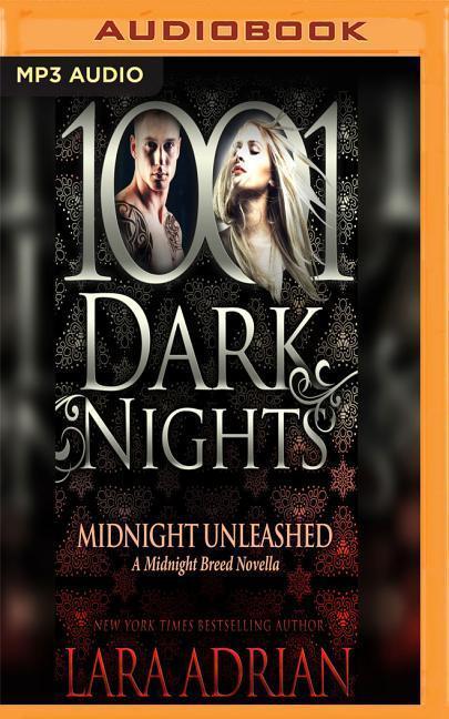 Midnight Unleashed: A Midnight Breed Novella als Hörbuch CD