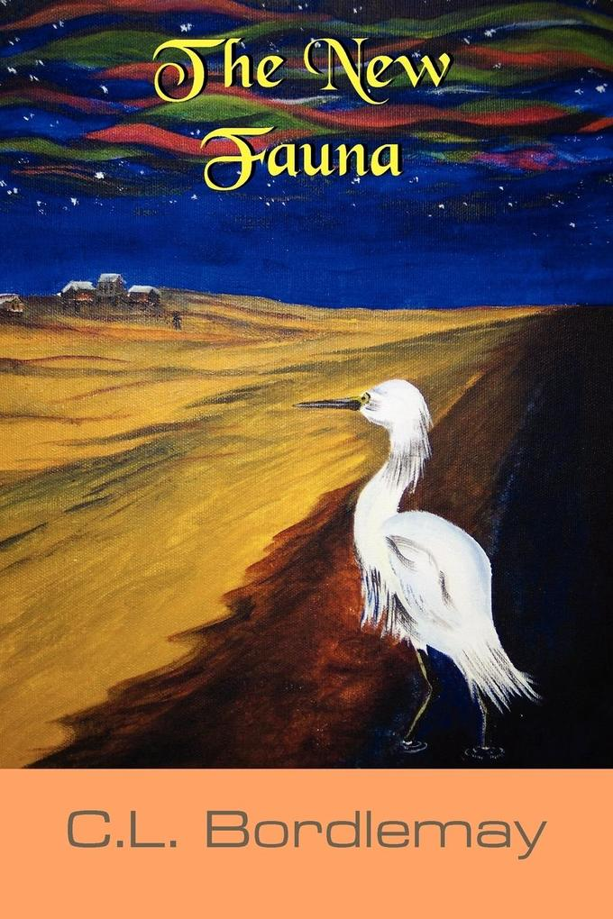 The New Fauna als Taschenbuch