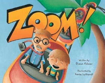 Zoom! als Buch (gebunden)