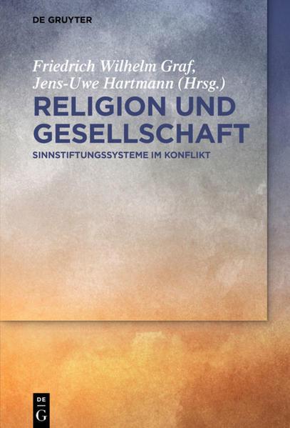 Religion und Gesellschaft als Buch (gebunden)