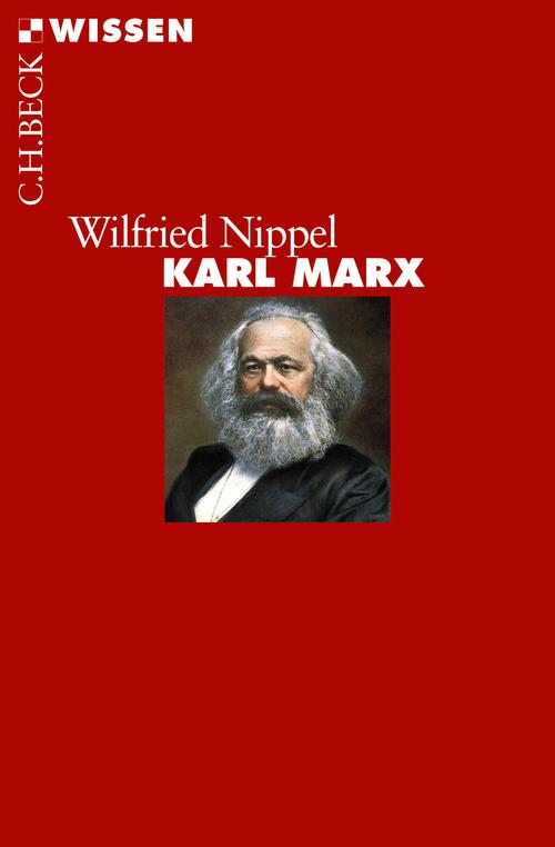 Karl Marx als eBook
