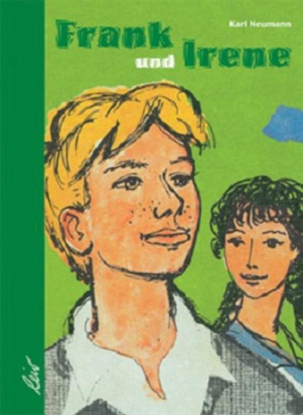 Frank und Irene als Buch (gebunden)