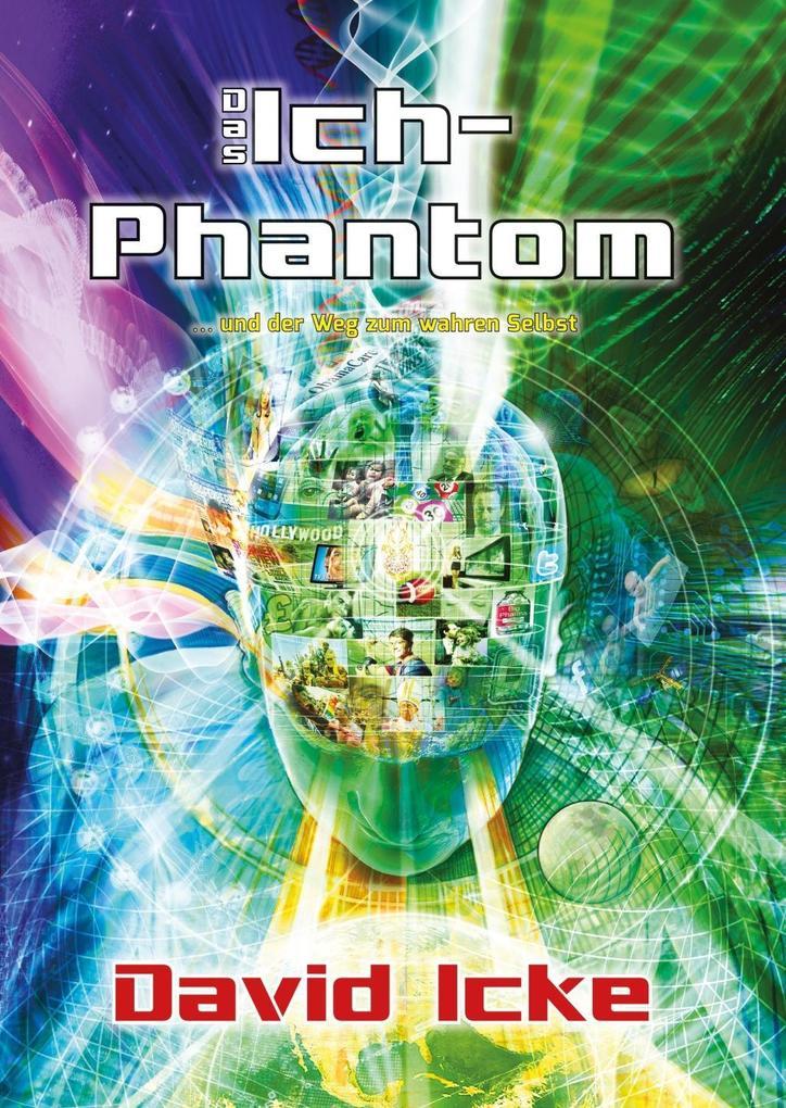 Das Ich-Phantom als eBook epub