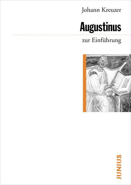 Augustinus zur Einführung als Buch (kartoniert)