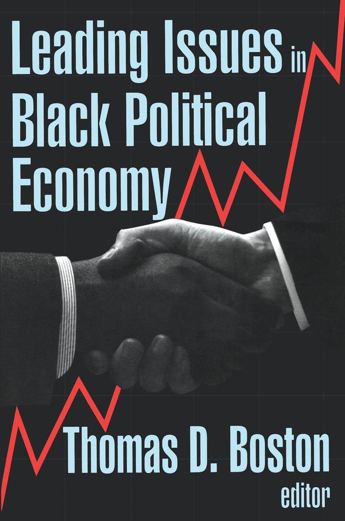 Leading Issues in Black Political Economy als eBook epub