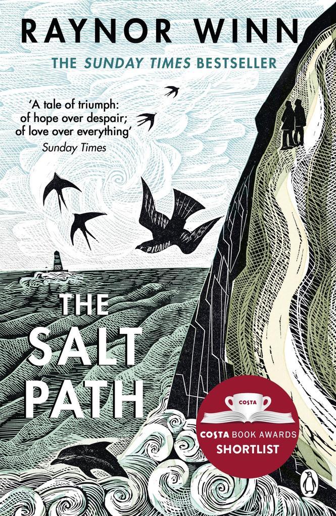 The Salt Path als eBook epub