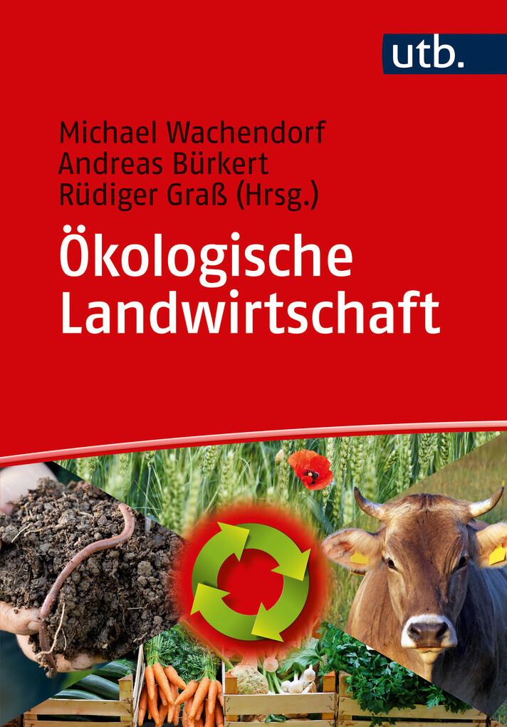 Ökologische Landwirtschaft als eBook epub