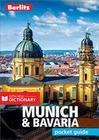 Berlitz Pocket Guide Munich & Bavaria (Travel Guide eBook)