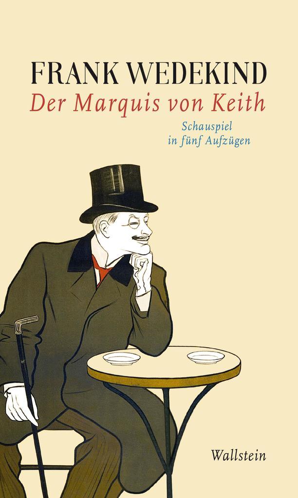 Der Marquis von Keith als eBook pdf