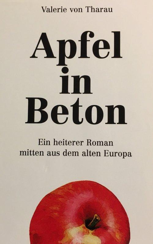 Apfel in Beton als eBook epub