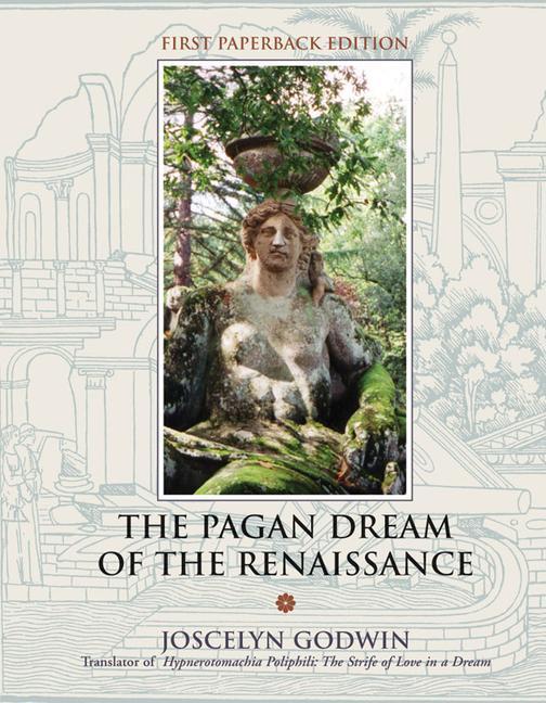 The Pagan Dream of the Renaissance als Taschenbuch