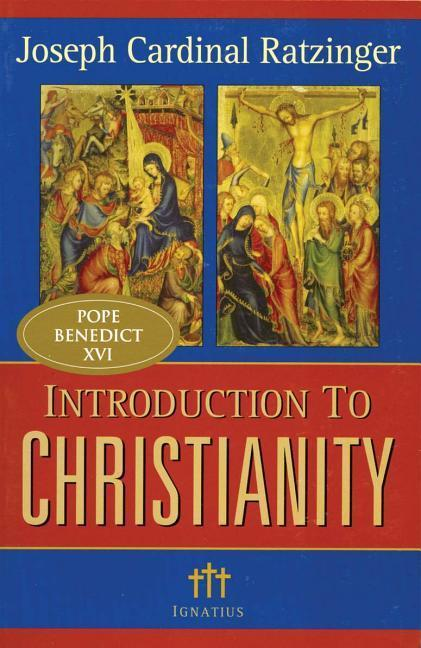 Introduction to Christianity, 2nd Edition als Taschenbuch