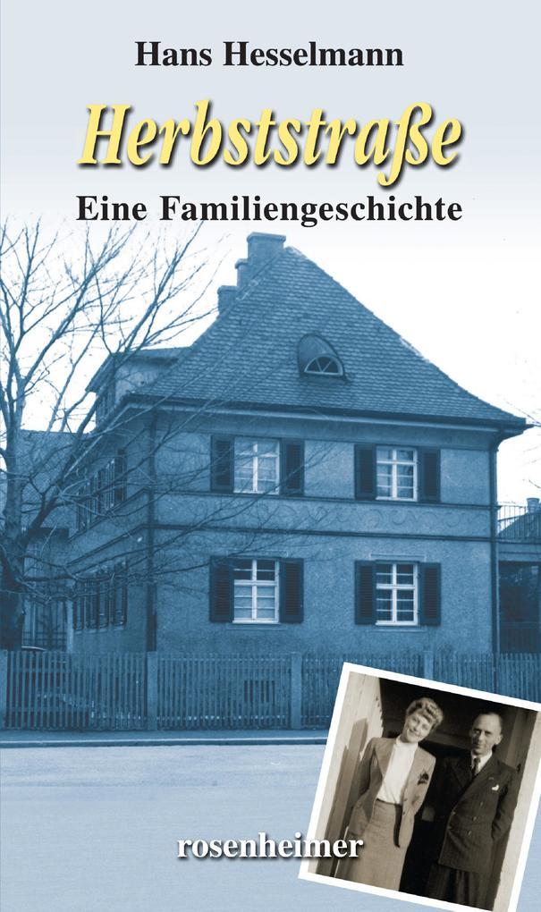 Herbststraße als eBook epub