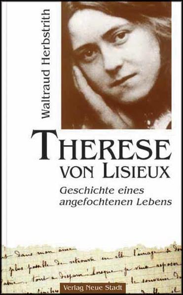Therese von Lisieux als Buch (gebunden)