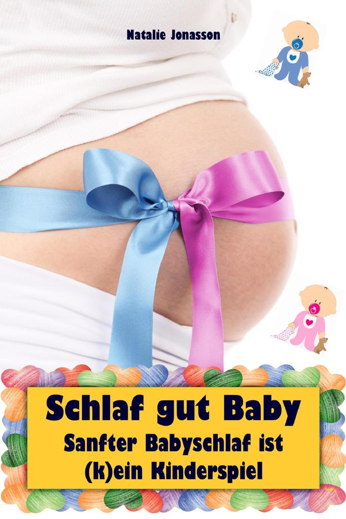 Schlaf gut Baby als eBook epub