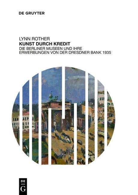 Kunst durch Kredit als eBook epub