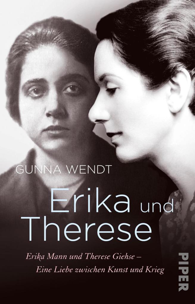 Erika und Therese als eBook epub