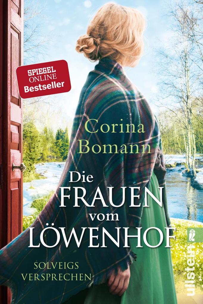 Die Frauen vom Löwenhof - Solveigs Versprechen als eBook epub