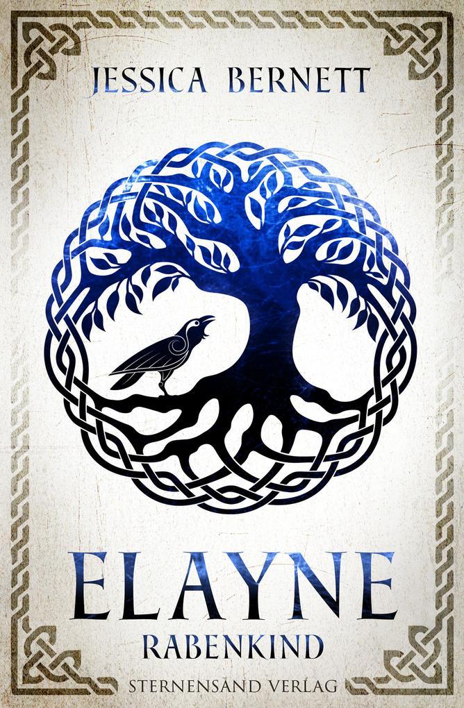 Elayne (Band 1): Rabenkind als eBook epub