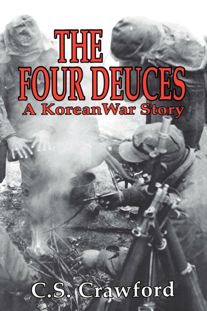 The Four Deuces als Taschenbuch