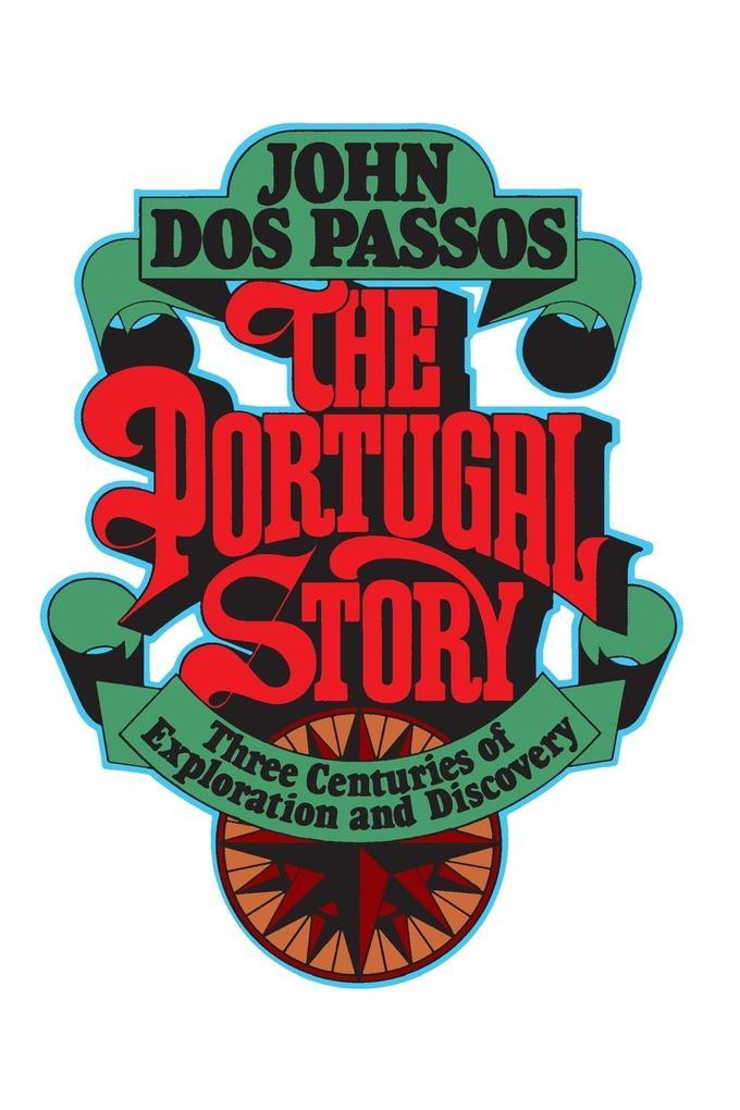 The Portugal Story als Buch (kartoniert)