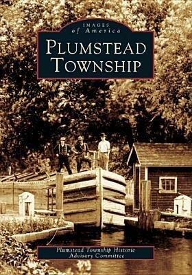 Plumstead Township als Taschenbuch