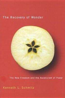 The Recovery of Wonder als Taschenbuch