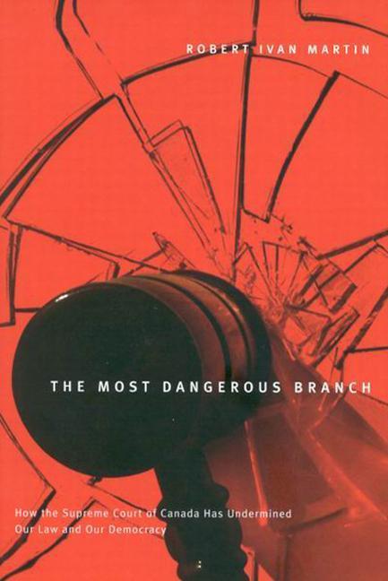 The Most Dangerous Branch als Taschenbuch
