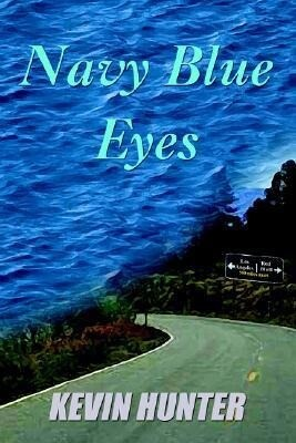 Navy Blue Eyes als Taschenbuch