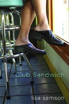 Club Sandwich als Taschenbuch
