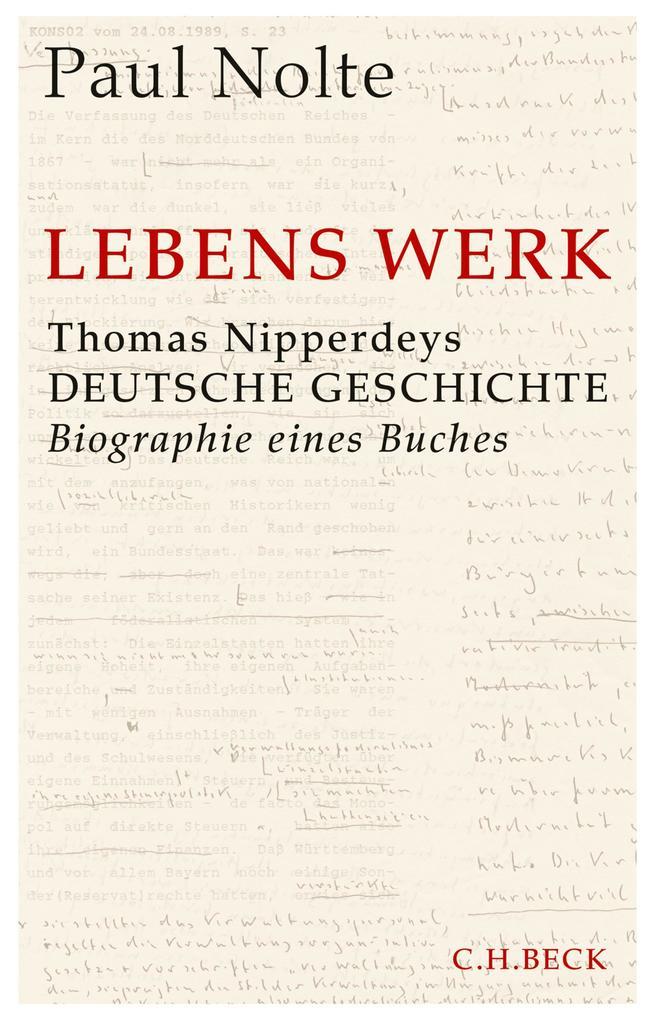 Lebens Werk als eBook pdf