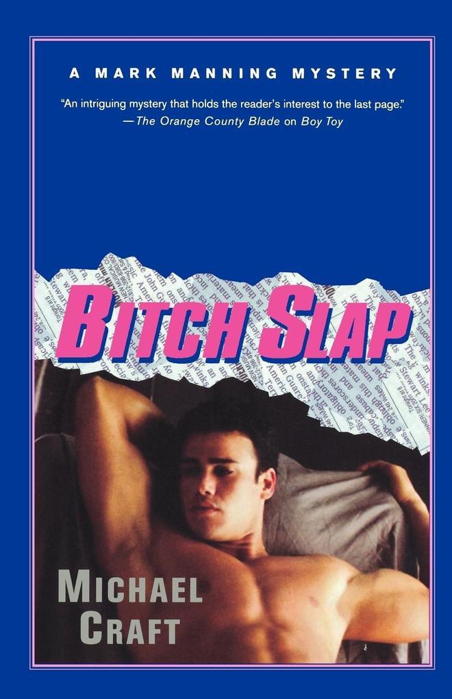 Bitch Slap als Taschenbuch