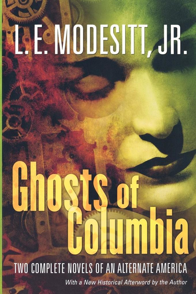 Ghosts of Columbia als Taschenbuch