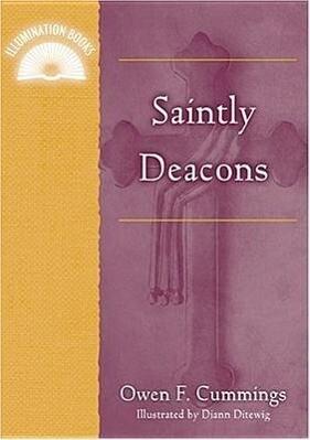 Saintly Deacons als Taschenbuch