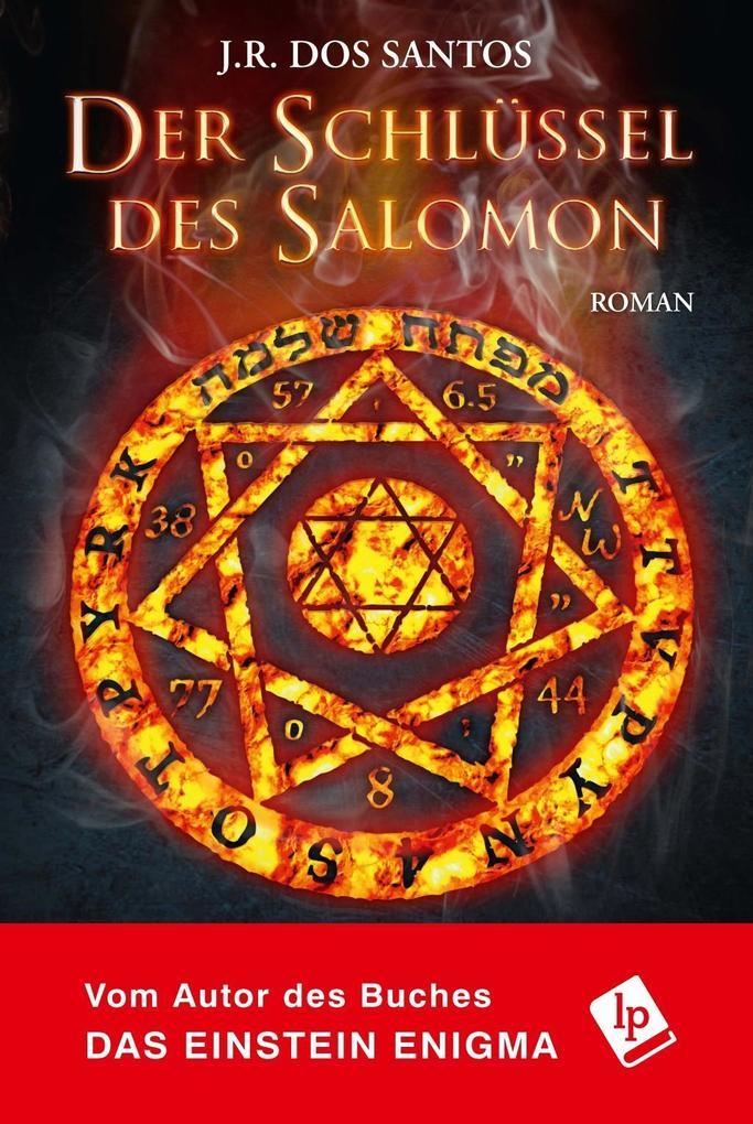 Der Schlüssel des Salomon als eBook